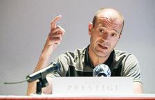 """Lima afirma que seguirà la campanya de """"desprestigi"""""""