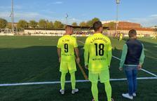 L'FC Andorra comença la lliga amb un empat a Llagostera (0-0)