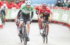 El resident Dan Martin guanya la tercera etapa i se situa a cinc segons del líder de la general