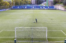 L'FC Andorra s'estrena com a local amb la visita de l'Espanyol B