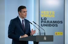 Espanya preveu finalitzar l'estat d'alarma el 9 de maig