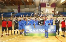 L'FC Encamp coneixerà avui el rival per a la Champions.