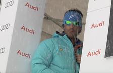 Santi López serà el delegat tècnic de la Copa del món a Val d'Isère