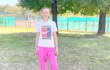 Vicky Jiménez Kasintseva segueix competint a Villena.
