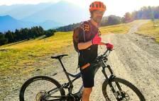 Sortides en família per la natura amb la 'mountain bike'