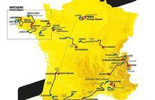 El Tour acabarà a la capital i sortirà des del Pas de la Casa