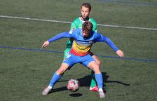 L'FC Andorra suma un nou empat al camp del Cornellà (2-2)