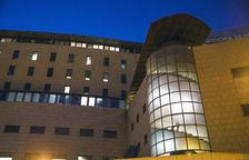 Tres nous ingressos eleven el total d'hospitalitzats a 38