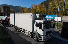 Transport i joieria disparen la importació de béns