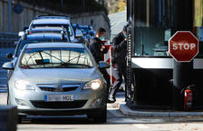 Protecció de Dades insta a regular per llei l'obligatorietat de testar els turistes