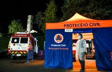 La Creu Roja ha fet prop de 28.000 TMA