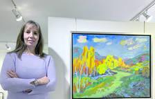 """""""Anar a una galeria aproxima el públic a l'artista"""""""