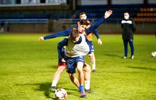 La selecció sub-21 buscarà repetir la gesta contra Anglaterra a domicili
