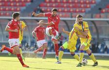 Malta remunta a Andorra en tres minuts (3-1)