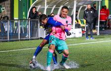 L'FC Andorra vol aprofitar la confiança per sumar el segon triomf consecutiu