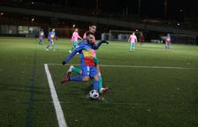 L'FC Andorra busca el segon triomf seguit