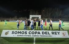 El Burgos serà el rival de l'FC Andorra a la Copa del Rei