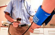 El pacient només pagarà el 25% dels actes mèdics