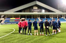 Letònia, la darrera bala per a la selecció