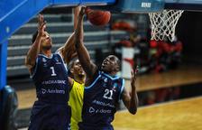 El MoraBanc reapareix amb victòria (82-69)