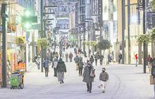 El sector turístic i comercial respira alleujat