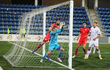 La FAF rebrà 750.000 euros per disputar la Nations League