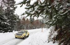 L'Andorra Winter Rally 2020, cancel·lat
