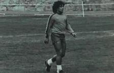 Commoció per la mort de Maradona