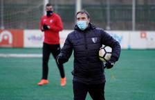 Professionalitzar l'Inter, objectiu de Rodri