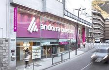 Oficines d'Andorra Telecom