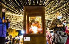 Andorra encén el Nadal