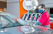 La taxa verda deixarà marge de benefici a les gasolineres del país