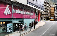 Andorra Telecom ofereix més 'gigues' amb les noves tarifes