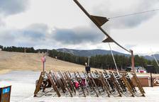 Espot vol un consens amb Catalunya i Aragó per obrir les estacions d'esquí