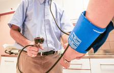 Els metges exposen que la causa de l'augment de facturació és la Covid
