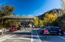 L'assimilació entre l'Alt Urgell i Andorra es trenca dijous