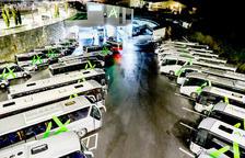 Treball investiga l'acomiadament col·lectiu d'empleats d'Andbus