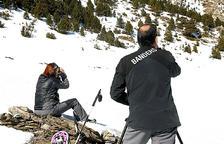 Els caçadors defensen que la policia ha de ser l'únic cos que dugui arma