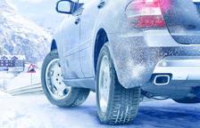 Protegir el cotxe a l'hivern
