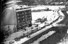 El pont de la gran nevada