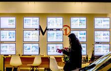 El sector immobiliari constata més demanda per comprar pisos