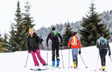 Ski Andorra proposa obrir pistes demà per a tecnificats i el 19 per als clubs