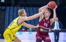 El MoraBanc perd a Lituània però es classifica pel Top-16