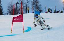 Victòria de Joan Verdú al campionat nacional de Liechstenstein