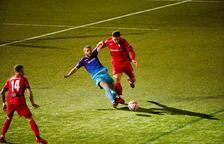 El Carroi trenca els pronòstics i sorprèn l'Inter Club Escaldes (2-0)
