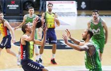 El MoraBanc Andorra supera l'Estudiantes amb un gran Paulí (81-73)