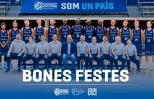 El MoraBanc Andorra desitja bones festes