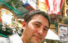 Un pessic del tercer premi de la Grossa cau a Andorra