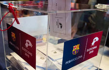 Uns 600 socis del Barça votaran a Andorra