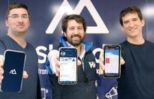 Skitude, 'start-up' participada per Crèdit Andorrà, comença a cotitzar a borsa